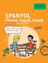 Olvass, izgulj, tanulj! - Spanyol