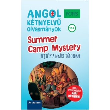 PONS Summer Camp Mystery
