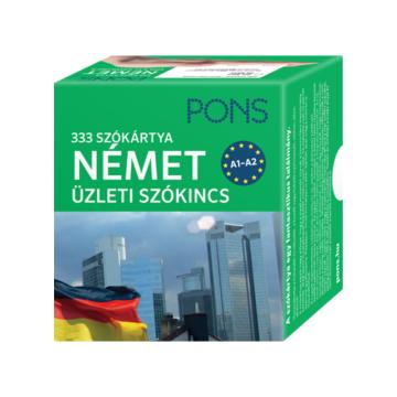 szókártya német üzleti