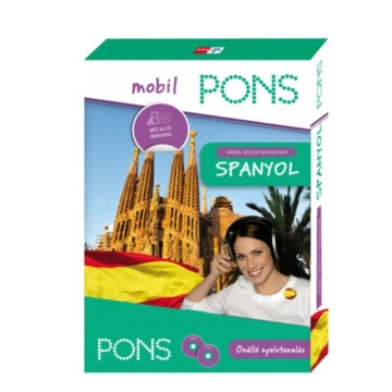 mobil nyelvtanfolyam spanyol