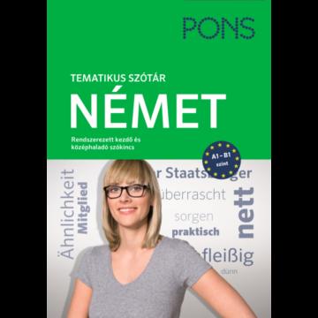 tematikus szótár német
