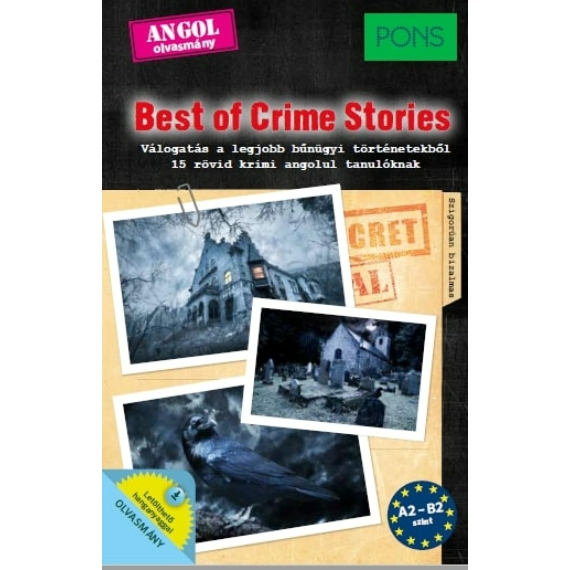 best of crime stories