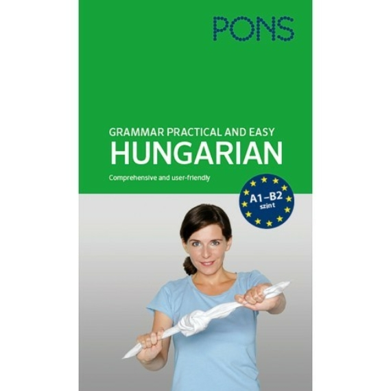 Easy Hungarian
