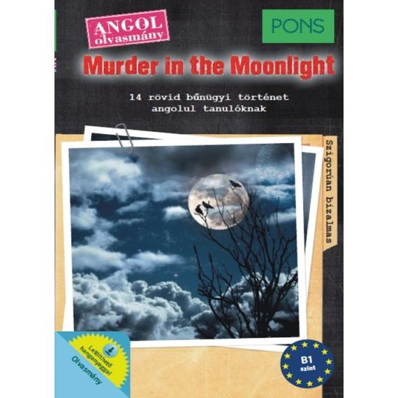 angol krimi Moonlight