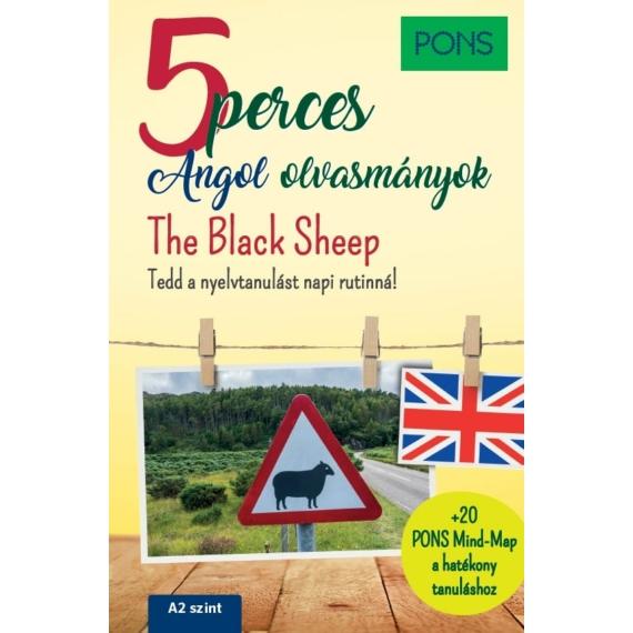 5 perces angol olvasmányok
