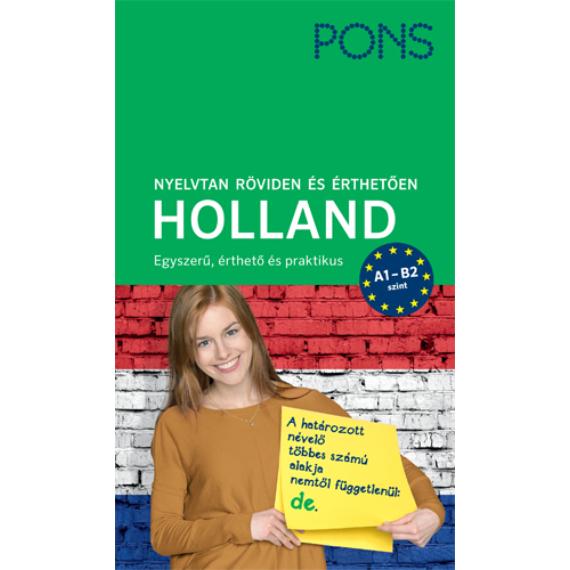 nyelvtan röviden és érthetően holland