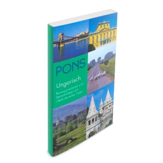 Reisewörterbuch UNGARISCH