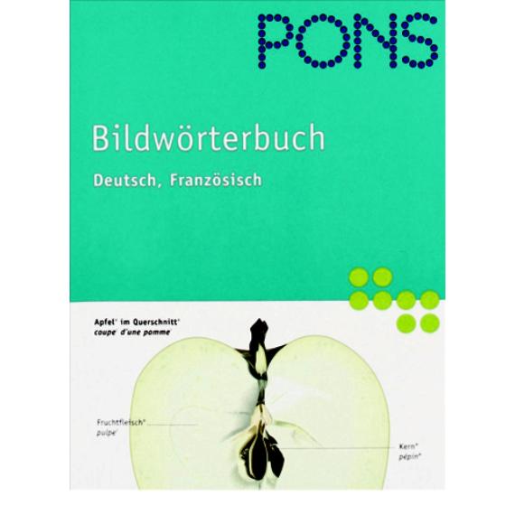 Bildwörterbuch Deutsch, Französisch