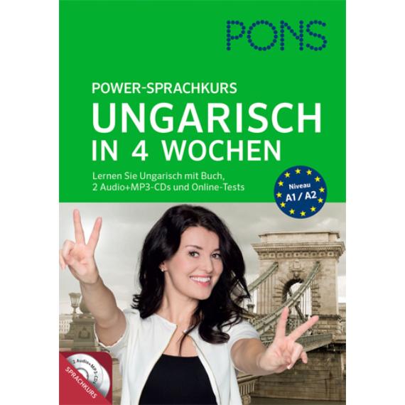 Power Sprachkurs Ungarisch