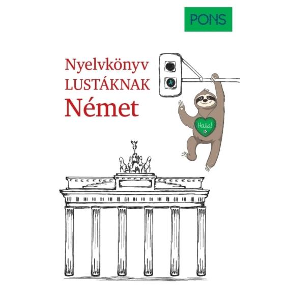 nyelvkönyv lustáknak német