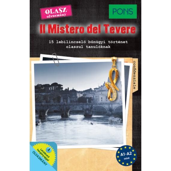 krimi olasz nyelv