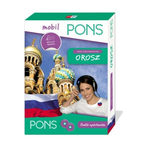 mobil nyelvtanfolyam orosz
