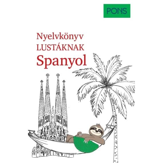 nyelvkönyv lustáknak spanyol