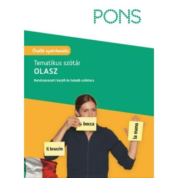 tematikus szótár olasz